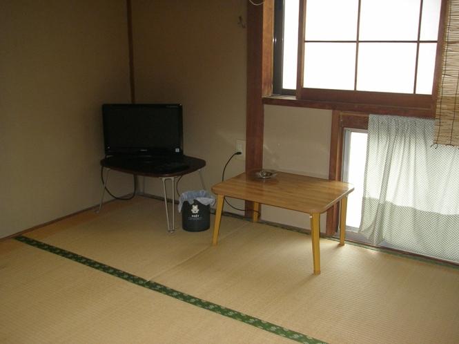 館内 お部屋1
