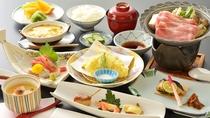日帰り昼食プラン「彩花の膳」