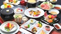 お料理イメージ・和食会席
