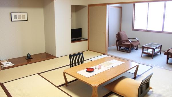 【禁煙】末広亭 和室10畳
