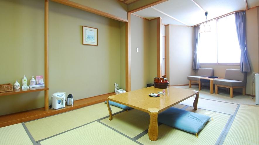 【本館和室 10畳】