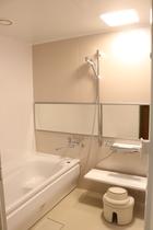 桜【特別和室】:浴室