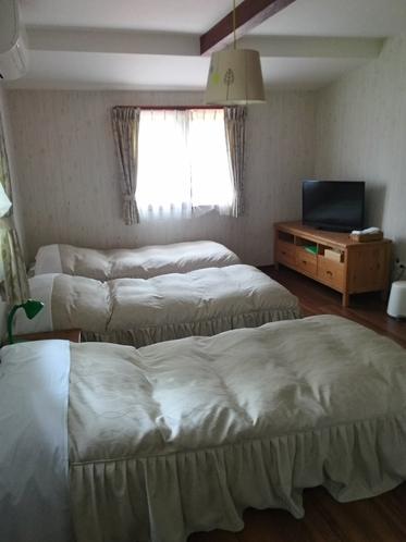 5人部屋(一例)