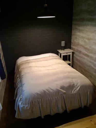 2人部屋 ベッド