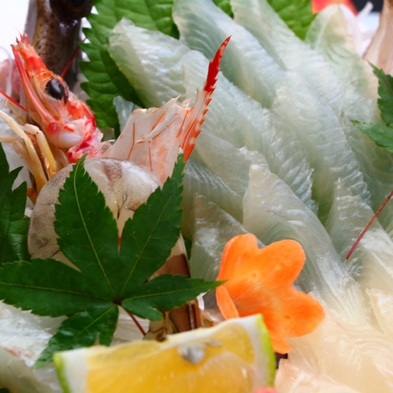 【大分グルメ】一生に一度は食べたい、本場の城下カレイ☆山海の旬の味覚をご堪能ください!