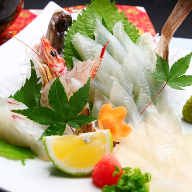 【華〜hana〜】季節を味わう割烹旅館★スタンダード会席