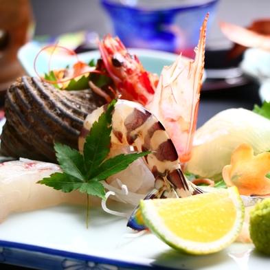 【雅〜miyabi〜】海×山の饗宴♪海喜荘のグレードアップ会席