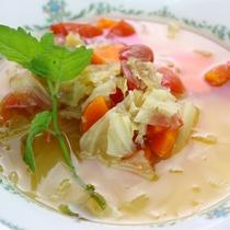 r_腸活♪野菜スープ