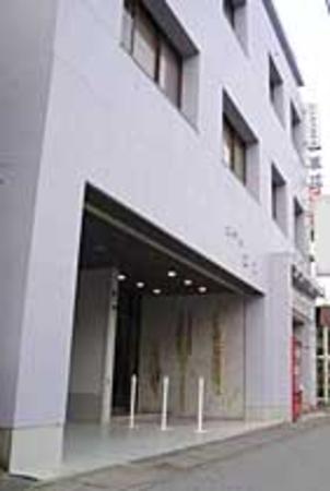 ビジネスホテル近江