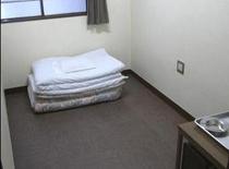 喫煙「和洋室」床タイプ