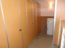 『ほていや』3階女性専用トイレ