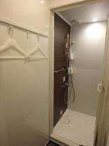 別館『えびすや』のシャワールーム(男・女)