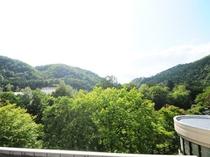 【3階客室からの眺望】