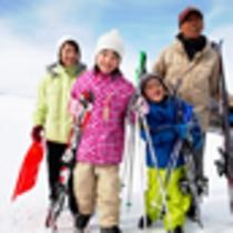 家族スキー86