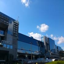■JR京都駅