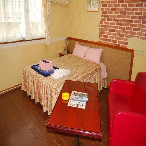 本館Wベッドルーム一例