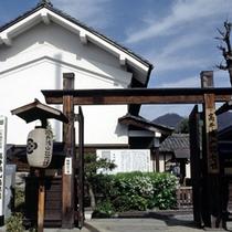 *高井鴻山記念館