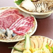 ■天ぷらビュッフェでは旬の食材を揚げたての天ぷらにしてお召し上がりいただけます♪