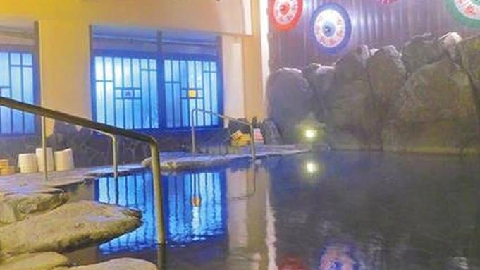 山の湯で過ごす、日本のお盆。■8/13〜16限定■ なんだか落ち着く、天然温泉宿100%源泉掛け流し