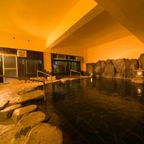 【大浴場】子孫繁栄風呂