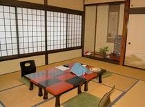 和室のお部屋⑤