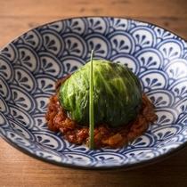◆蓼科 山キュイジーヌ:前菜