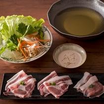 ■ご夕食 蓼科 山ごはん