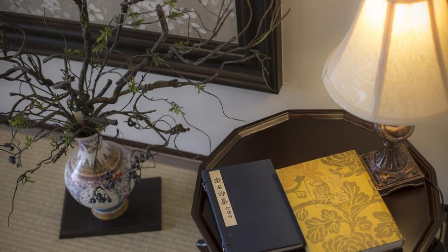 深山亭・スタンダード◆本館に位置し、お食事やお風呂に行くのにも便利です。