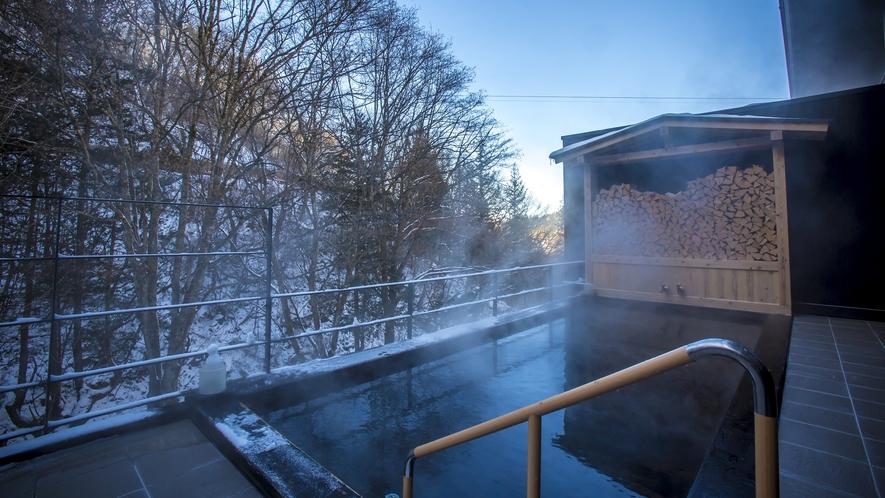 武田信玄も疲れを癒したと伝わる1300年以上の歴史の ある温泉