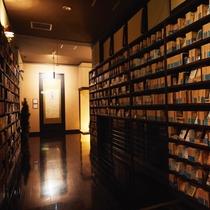 ◆岩波文庫の回廊