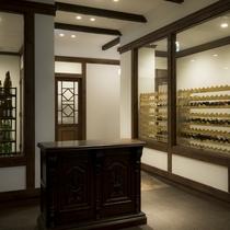 ■ワインセラー