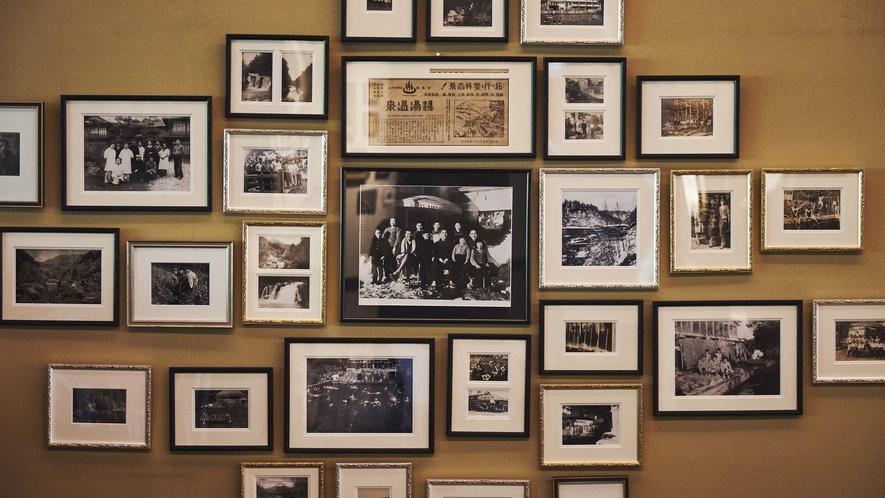当館所蔵の絵画◆1階にございます