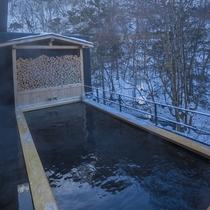 ◆大浴場直結の露天風呂