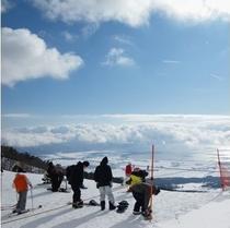 猪苗代スキー場イメージ