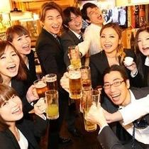 飲み会(イメージ)