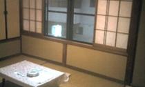 落ち着く和室