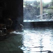 男湯(月見の湯)