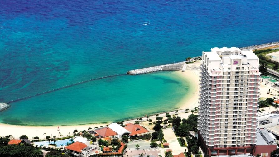 【早トク30日前!】おトクなのは30日前まで!人気エリアで沖縄満喫♪<朝食付>