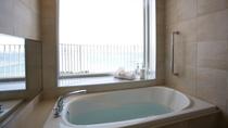 〇ビーチタワースタンダード:バスルーム