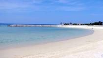 〇サンセットビーチ