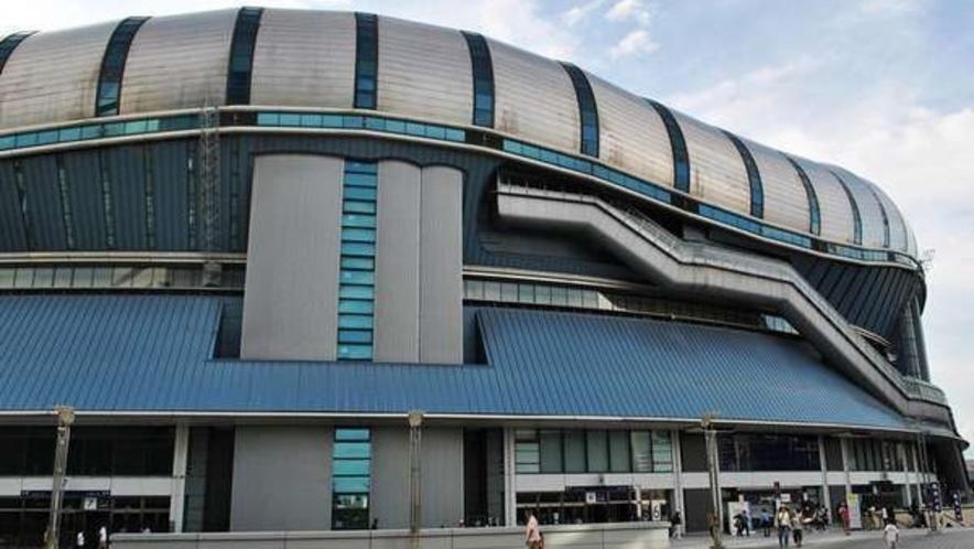 京セラドーム【ホテルより地下鉄で約20分】