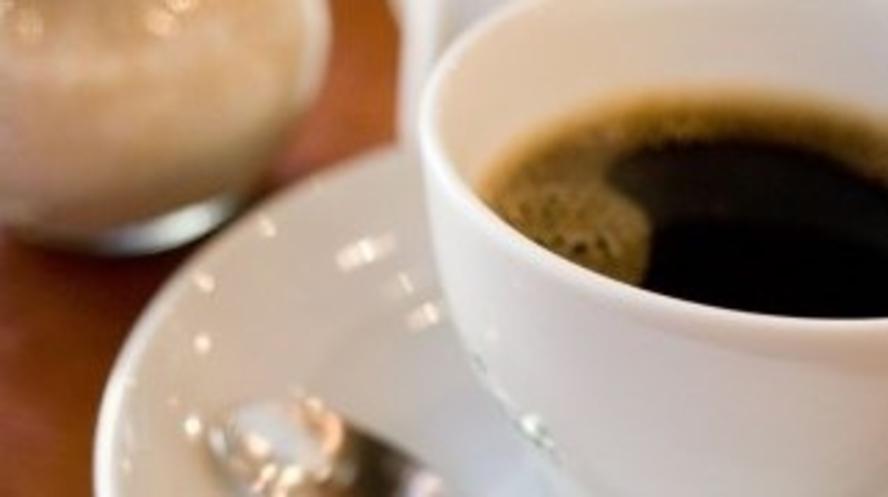 ★ほっと一息★コーヒーはいかが