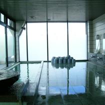6階大浴場(女湯)2006.9月撮影