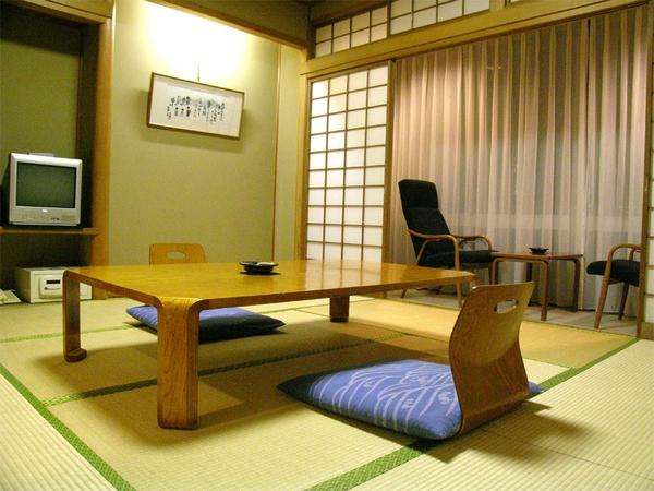 綠風莊日式旅館
