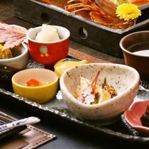 ■【うまかもん会席】秋の味わい御膳(9月~11月)