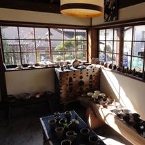 <雲仙焼窯元>雲仙の地で代々伝わってきた雲仙焼きが体験できます。