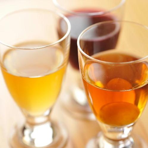 自家製果実酒