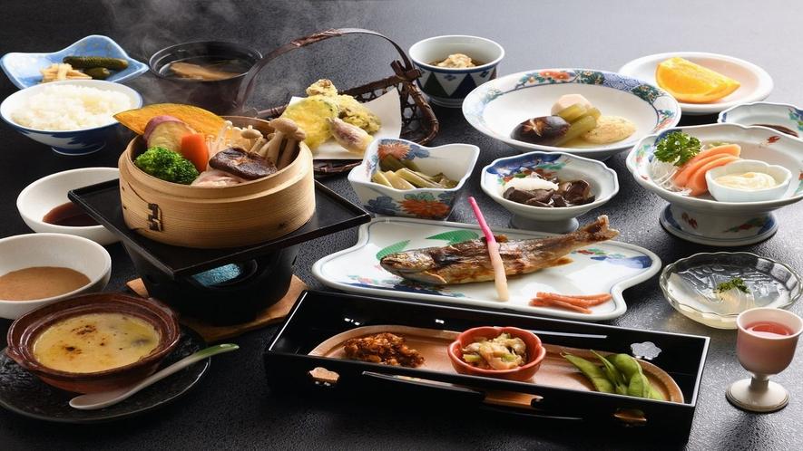 【夕食】(一例)