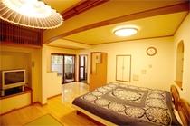 56 露天風呂付き客室