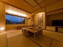 別館遊楽 富士山側